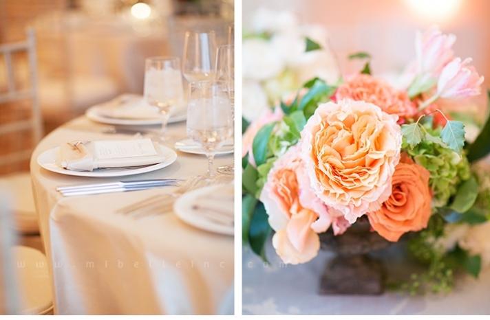 Real Wedding at the Four Seasons Santa Barbara 14