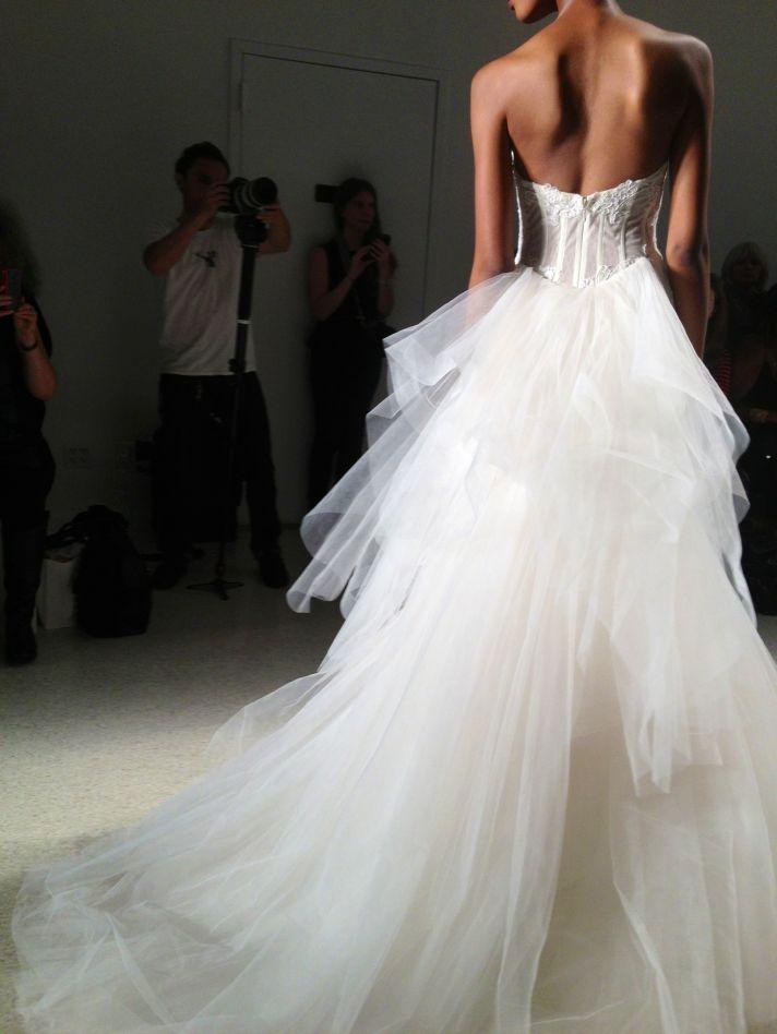 Kenneth Pool Wedding Dress 40 Great Kenneth Pool frothy ballgown