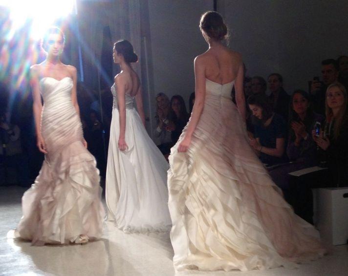Kelly Faetanini wedding dresses fall 2014 bridal 1