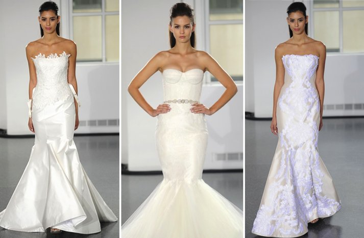 New Wedding Dress Collections 2014 Sneak Peek Romona Keveza Legends