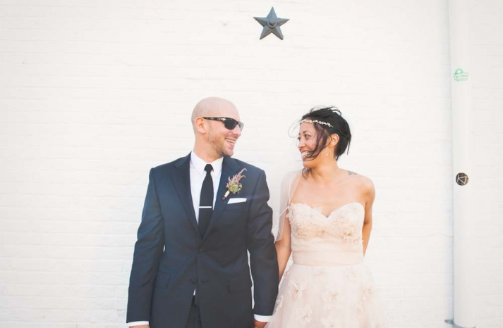 reinventing the groom wedding style 1