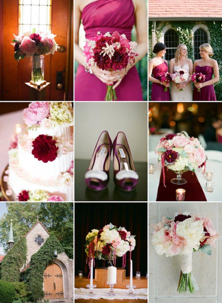 Diy Bouquet Bridesmaid