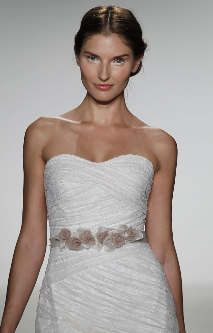 Rayna wedding dress by Kelly Faetanini Fall 2014 Bridal