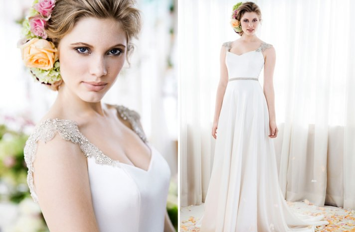 Anna Schimmel wedding dress 2013 bridal 12