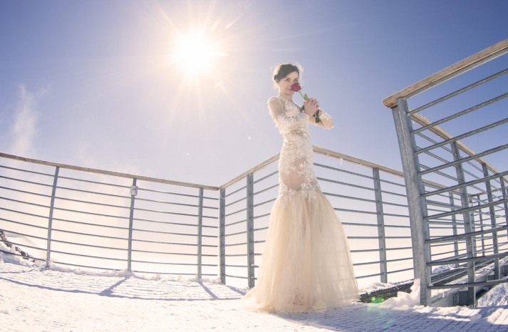 Atelier de Couture wedding dress 15