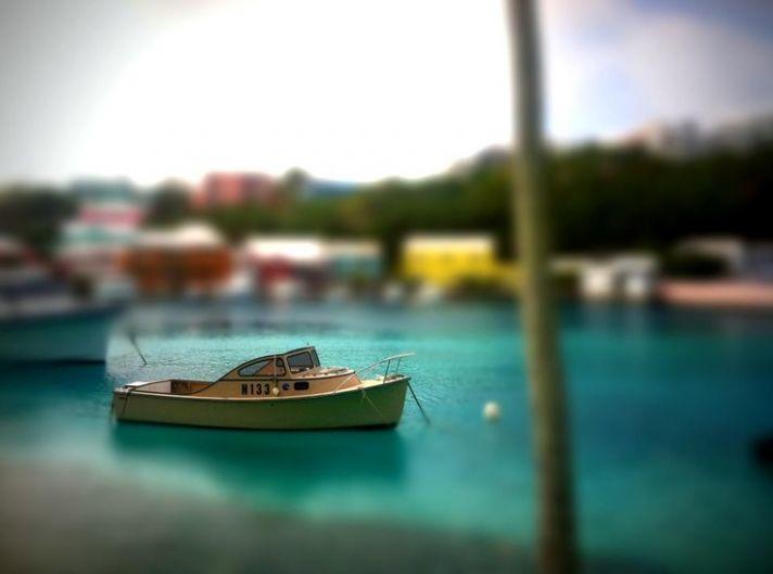 Honeymooning in Bermuda wedding planning tips 2