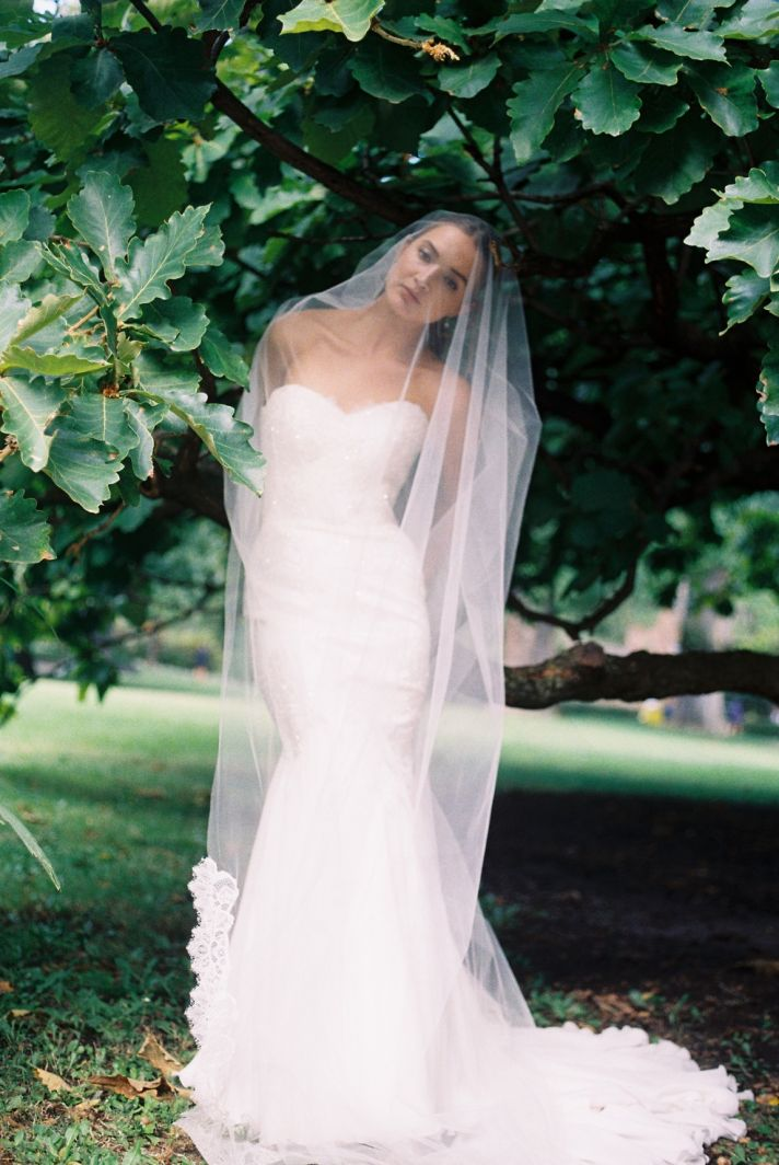 wedding dress by Mariana Hardwick A Provincial Romance bridal collection 7