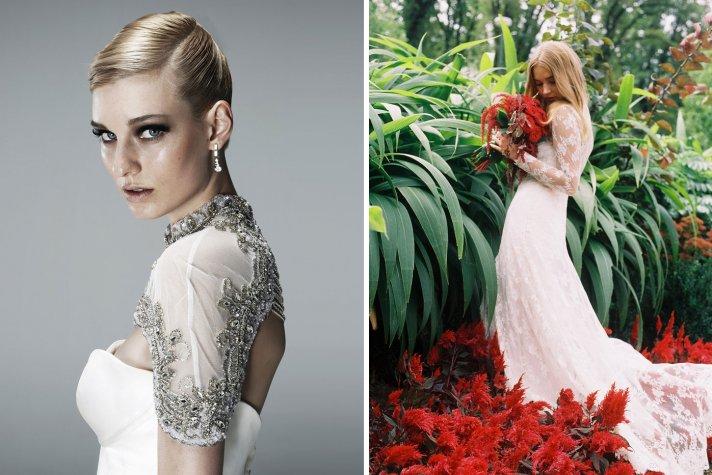 Mariana Hardwick 2014 wedding gowns