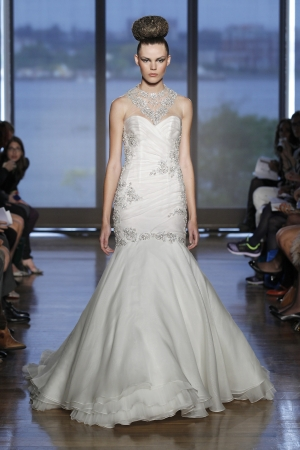 Ines di santo wedding dress style cybele by ines di santo for Ines di santo wedding dresses prices