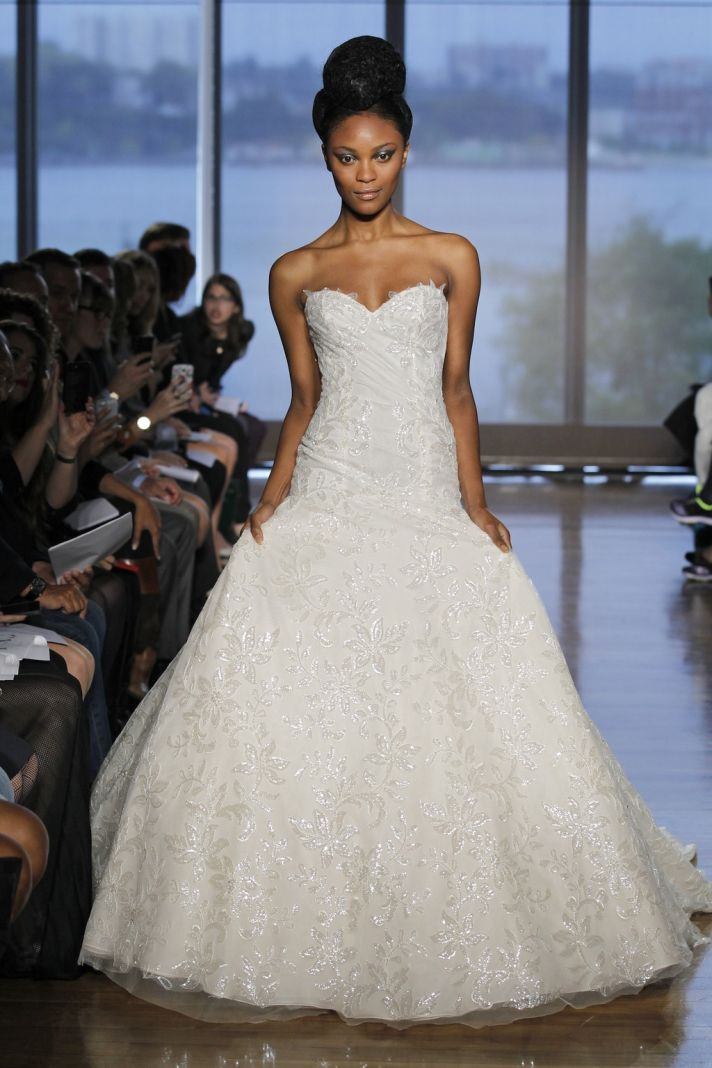 eudoraby ines di santo 2014 couture collection full
