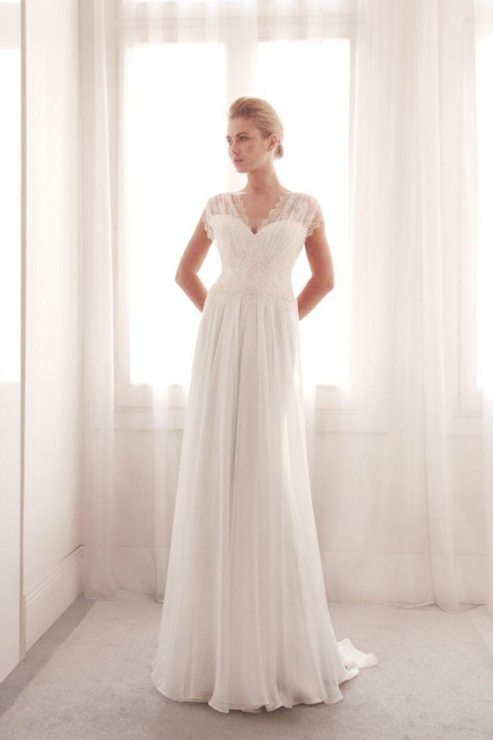 Wedding gown by Gemy Bridal