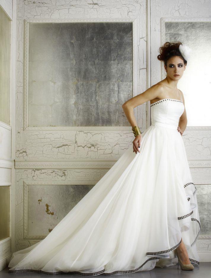 Della Giovanna Arya Corset and Reegan Skirt