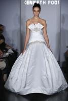 Самые красивые свадебные платья 2010.