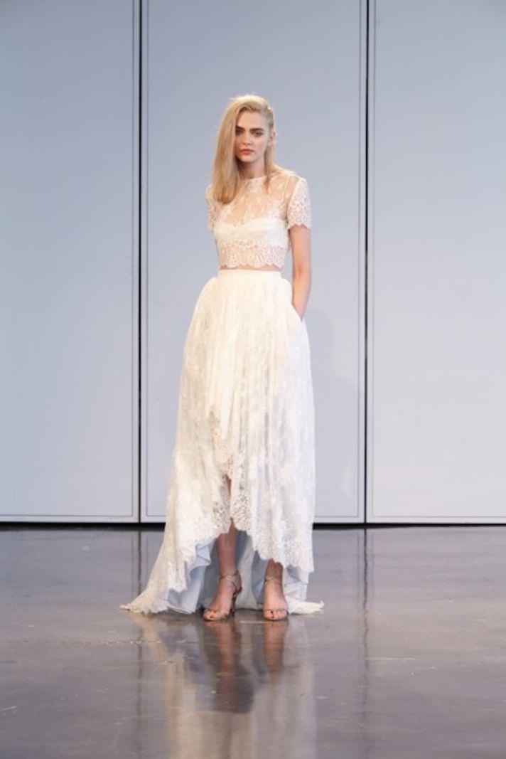 Houghton Bride 2015 Look 16