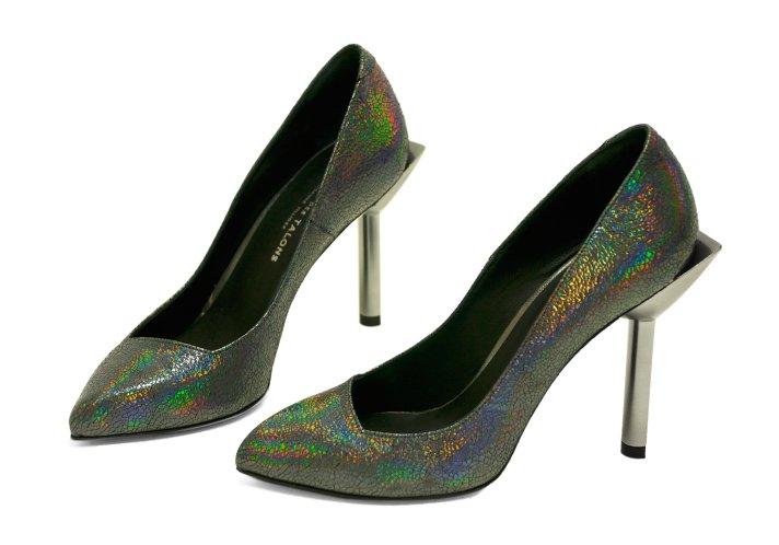 Les Sophies shoes from Maison des Talons