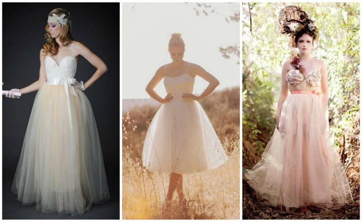 Tulle Trends