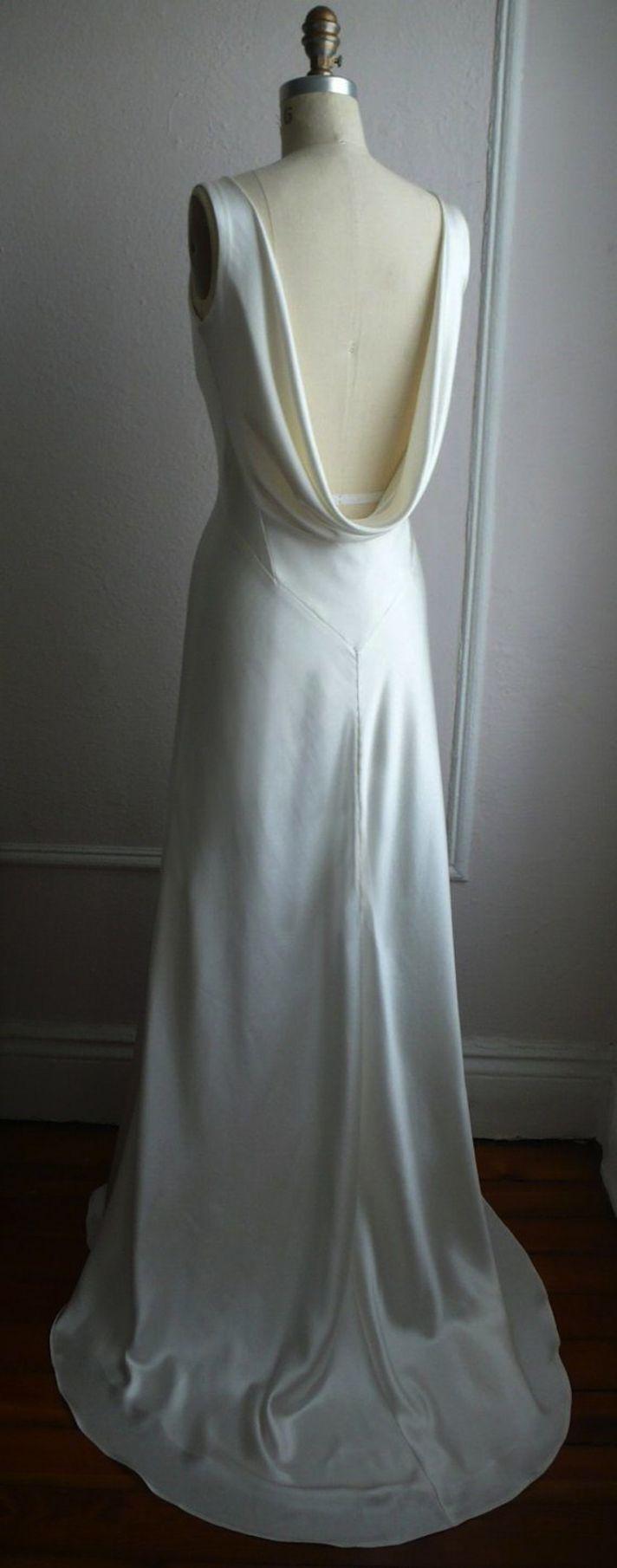 White Silk Wedding Dress 50 Great Old Time Silk Dress