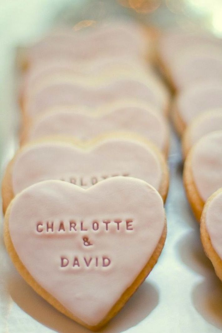 Wedding Ring Cookies 91 Stunning Blush Cookie Hearts