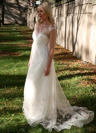 Lily Wedding Dresses