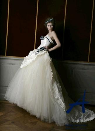 Sissies in Wedding Dresses