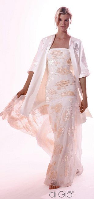 Le spose di gio wedding dress style pr 8 onewed for Di gio wedding dress prices