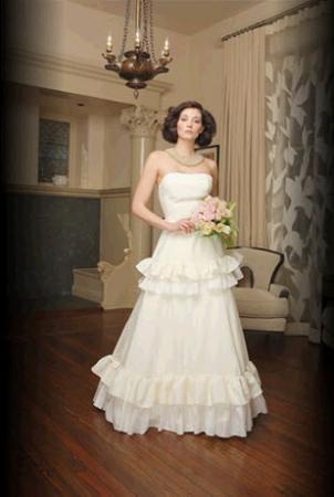 Wedding dresses in Morgan Hill