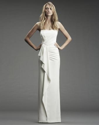 Nicole Miller Designer Wedding Dresses Onewed