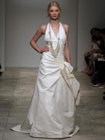 Amsale Wedding Dress Style Cybil OneWed